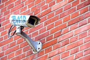 overvågning